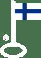 Avainlippu_valkoinen